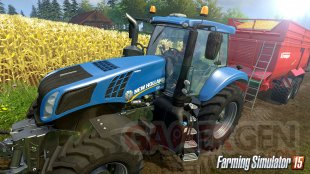 Farming Simulator 2015 screenshot (4)