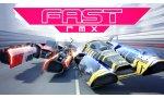 Fast RMX : la suite de FAST Racing NEO annoncée sur Nintendo Switch en images