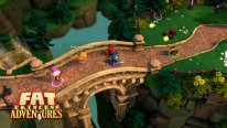 Fat Princess Adventures images screenshots 1