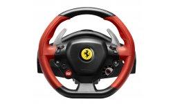 racing wheel 4 un volant ps4 tr s accessible par hori gamergen com. Black Bedroom Furniture Sets. Home Design Ideas
