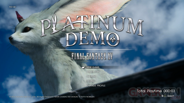 FFXV Platinum Demo Xbox One Screenshot 2016 03 31 07 56 02