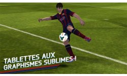 FIFA 14 screenshot android ios
