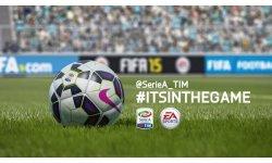 FIFA 15 25 07 2014 Serie A 2