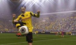 FIFA 15 head