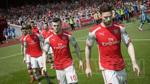 FIFA 15 images screenshots 1