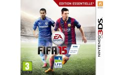FIFA 15 : une star belge sur la jaquette francophone et des images inédites