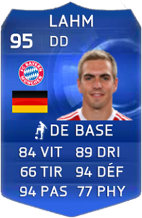 FIFA 15 Ultimate Team e?quipe type 2014 images screenshots 2