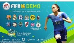 FIFA 16 démo