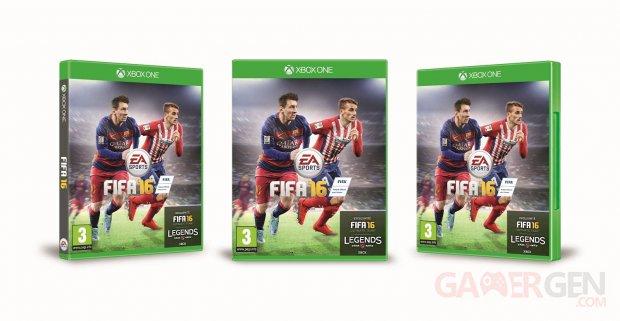 FIFA 16 jaquette FR