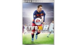 FIFA 16 jaquette internationale