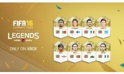 FIFA 16 screenshot Legends