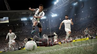 FIFA 17 01 07 2016 Juventus screenshot 7