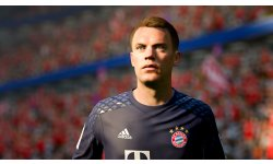 FIFA 17 01 08 2016 Bayern Munich screenshot (6)
