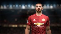 FIFA 17 10 08 2016 Manchester United screenshot 3