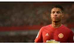 FIFA 17 10 08 2016 Manchester United screenshot 6