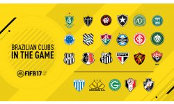 FIFA 17 Brésil