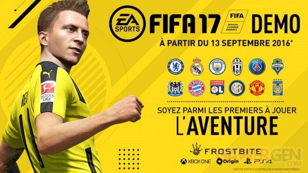 FIFA 17 de?mo