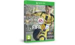 FIFA 17 : et la star retenue pour la jaquette est...