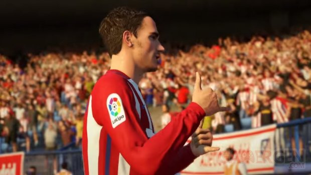 FIFA 17 head