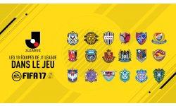 FIFA 17 JLeague