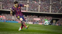 FIFA15 XboxOne PS4 AuthenticPlayerVisual Messi