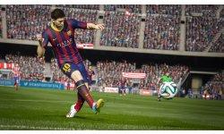 FIFA15 XboxOne PS4 AuthenticPlayerVisual Messi
