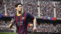 FIFA15 XboxOne PS4 Messi AuthenticPlayerVisual WM