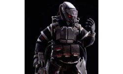 Figurine Killzone