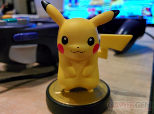 figurines amiibo smash novembre 2014  (1)