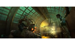 Film BioShock concept arts 10