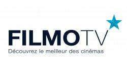 FilmoTV logo