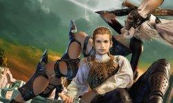 Final Fantasy 12 XII head