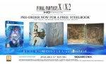 final fantasy 2 hd remaster date sortie bonus precommande et edition limitee europe