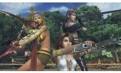 Final Fantasy X-X-2 HD Remaster : les deux jeux ne tiendront pas sur la cartouche Switch