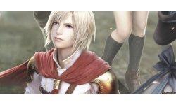 Final Fantasy Agito art