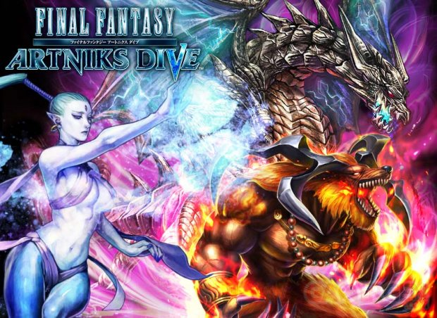 final fantasy artniks dive  (1)
