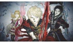 Final Fantasy Brave Exvius head