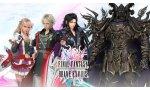 Final Fantasy: Brave Exvius - Square Enix tease une annonce importante pour le RPG mobile