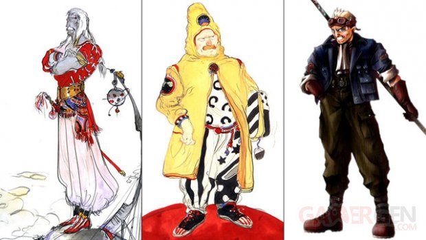 Final Fantasy Cid (1)