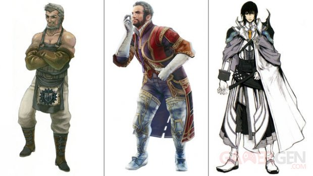 Final Fantasy Cid (2)