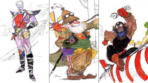 Final Fantasy Cid (5)
