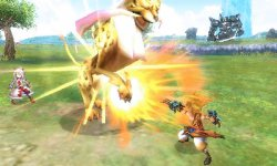 Final Fantasy Explorers 19 06 2014 screenshot 3