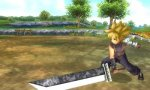 final fantasy explorers contenu final fantasy vii presente images