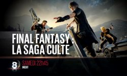 Final Fantasy La Saga Culte head