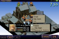 final fantasy tactics war of lions screenshot.