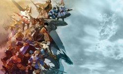 final fantasy tactics war of lions wallpaper