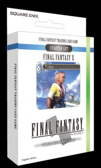 Final Fantasy Trading Card Game (1)