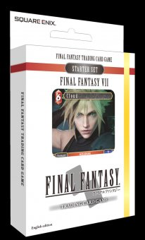 Final Fantasy Trading Card Game (2)