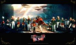 Final Fantasy Type 0 artwork