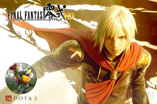 Final Fantasy Type 0 HD 28 07 2015 bonus